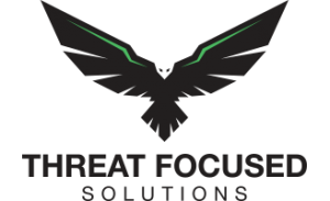 Threat Focused Solutions Logo
